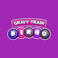 Gravy Train Bingo website